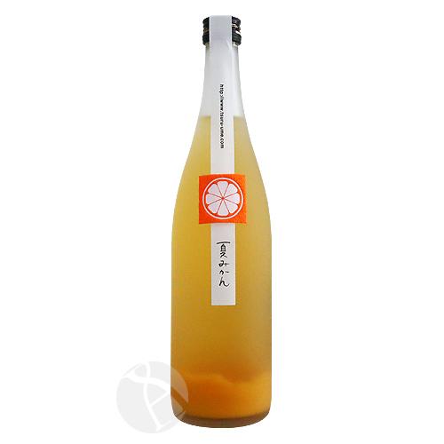 ≪果実酒≫ 鶴梅 夏みかん 720ml つるうめ