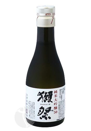 獺祭 純米大吟醸 45 180ml だっさい 五十 旭酒造 日本酒 山口県