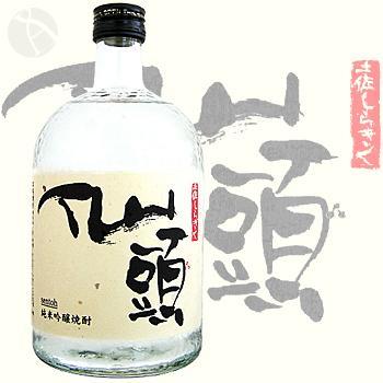 *土佐しらぎく 仙頭 純米吟醸焼酎 25度 720ml :とさしらぎく せんとう