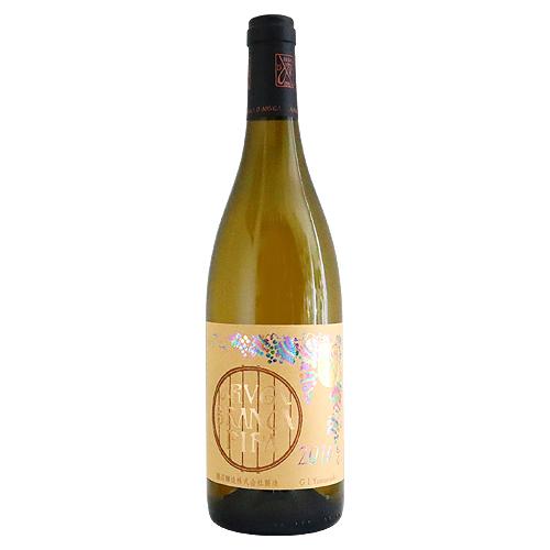 ≪白ワイン≫ ARUGABRANCA PIPA 2016 アルガブランカ ピッパ 2016 750ml
