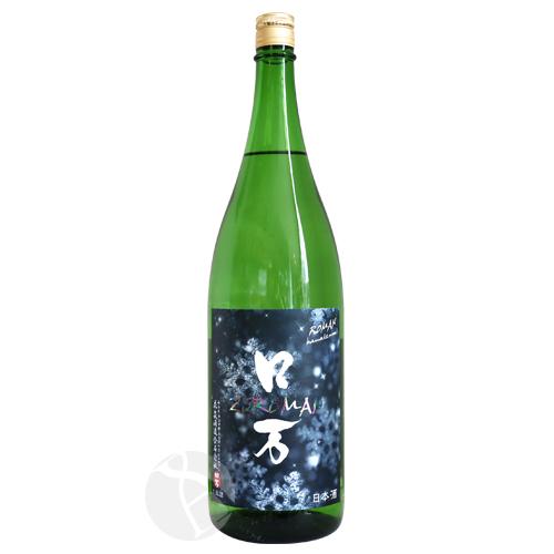 ZEロ万 純米吟醸 生酒 1800ml ぜろまん ろまん