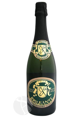 ≪白発泡ワイン≫ ARUGABRANCA BRILHANTE 2014 750ml :アルガブランカ ブリリャンテ 2014