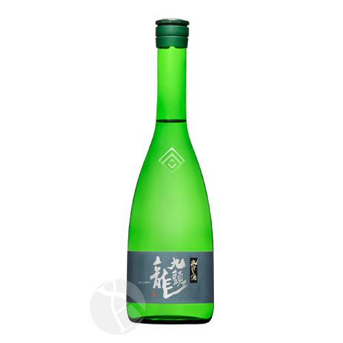 九頭龍 氷やし酒 720ml 黒龍酒造 くずりゅう