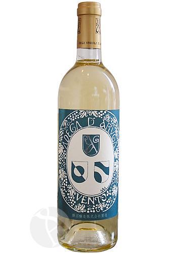 ≪白ワイン≫<br>ARUGANO VENTO 750ml :アルガーノ ヴェント