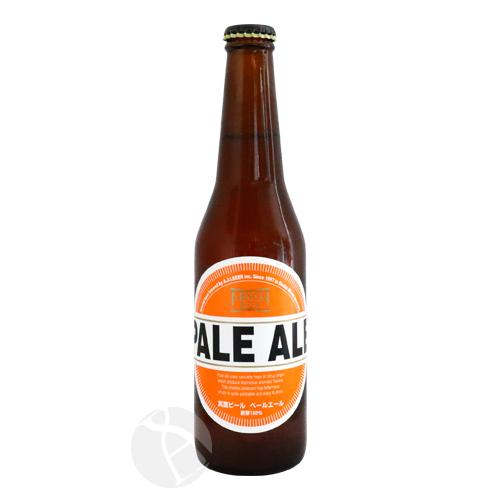【クール便配送】≪地ビール≫ 箕面ビール ペールエール 330ml