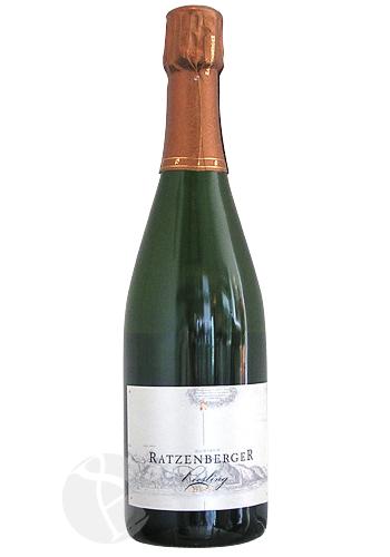 ≪ワイン・白泡≫<br>バハラッハ リースリング ゼクト ブリュット 750ml