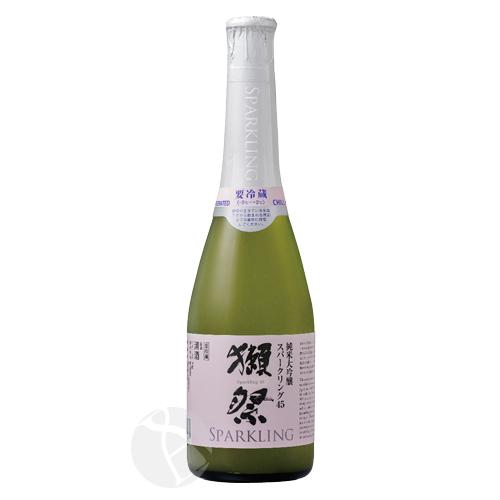 獺祭 純米大吟醸 スパークリング 45 360ml だっさい 旭酒造 日本酒 山口県