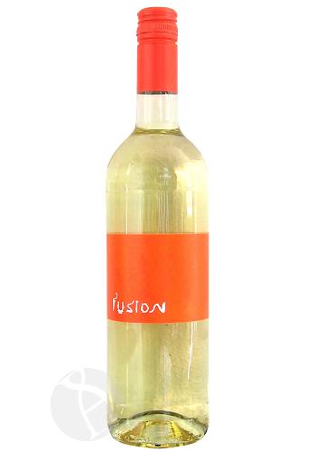 ≪ワイン・白≫<br>フュージョン ヴァイス トロッケン 750ml