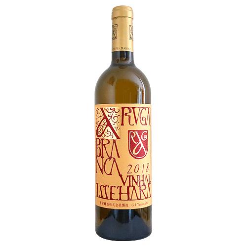 ≪白ワイン≫ アルガブランカ イセハラ 白 750ml 2018 ARUGABRANCA VINHAL ISSEHARA 2018