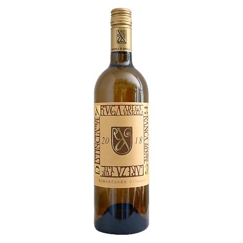 ≪白ワイン≫ アルガブランカ クラレーザ ディスティンタメンテ 2018 750ml ARUGABRANCA   CLAREZA DISTINCTAMENTE 2018
