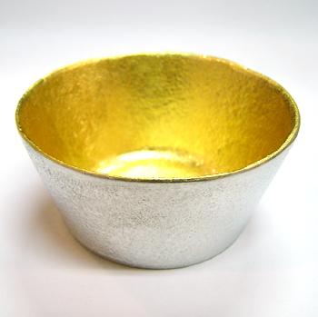 能作(のうさく) Kuzushi - Kake - 小 金箔