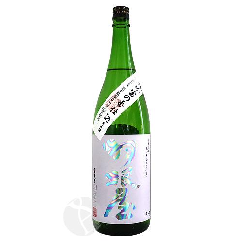 羽根屋 純米吟醸 富の香 生原酒 1800ml はねや