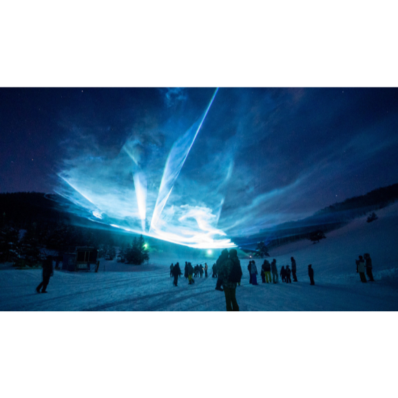 REWILD NINJA SNOW HIGHLAND 超早割シーズン券<大人>