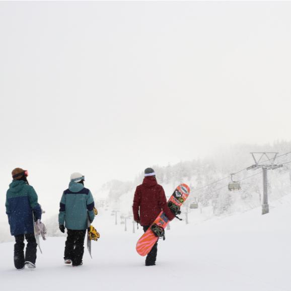 川場スキー場 早割リフト1日券<全日>
