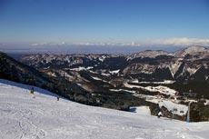 立山山麓スキー場 リフト1日券<全日┃大人>