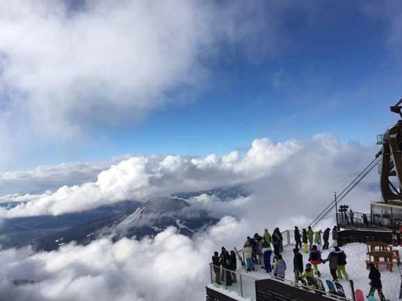 竜王スキーパーク 早割リフト1日券<全日>