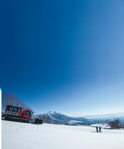 雫石スキー場 早割リフト1日券<全日>