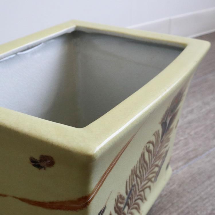 プランター フラワーベース 花瓶 鉢カバー