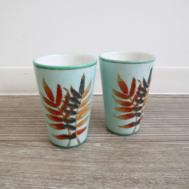 ミニフラワーベース 2個セット 花瓶