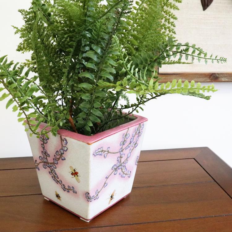 プランター フラワーベース 花瓶