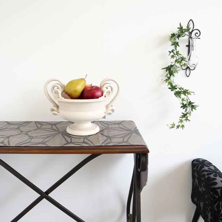 gianfranco ballerini 陶器 フラワーベースホワイト