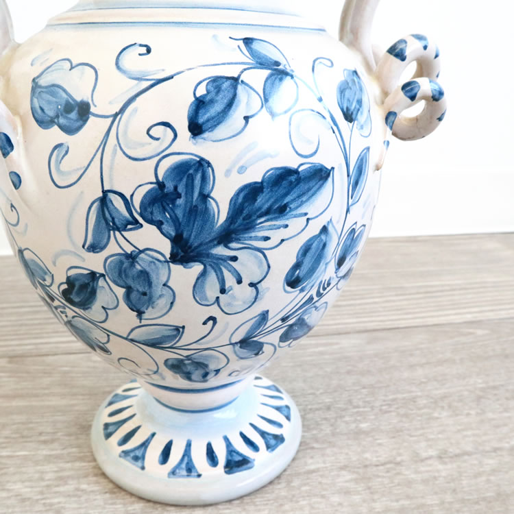 gianfranco ballerini 陶器 フラワーベース