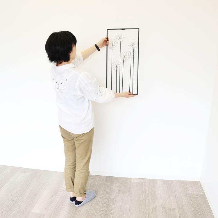 壁掛けインテリア ウォールアートパネルA