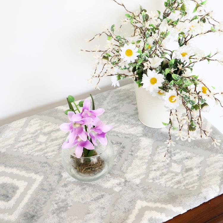 置物 造花インテリア009