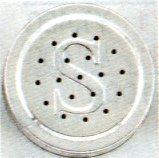 UK 18-8 調味缶 大 S缶