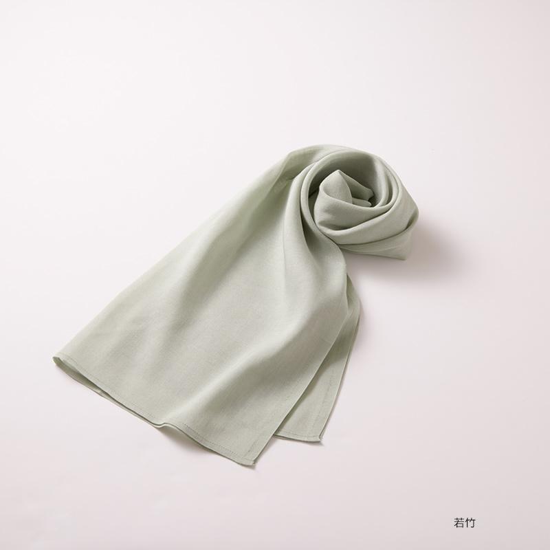 TAKEFU (竹布) 和布(なごみぬの)