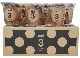 【あんみつパーティーセット】あんこ屋のあんみつand3 240g×12個  (6個入り×2箱) 【送料無料】