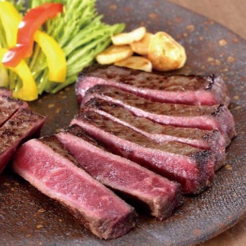【熟成肉】熟成牛・熟成豚ステーキ詰合せ
