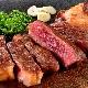 【熟成肉】熟成牛サーロインステーキ