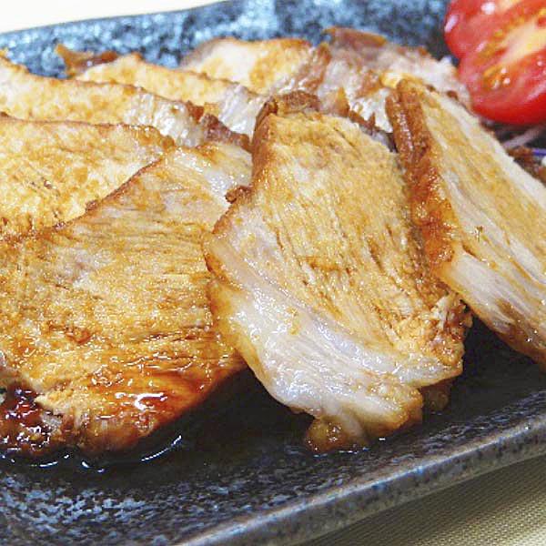 焼き豚Pスライス焼豚5パック