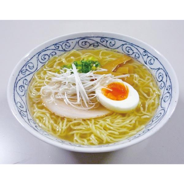生・秋田比内地鶏ラーメン三昧 12食