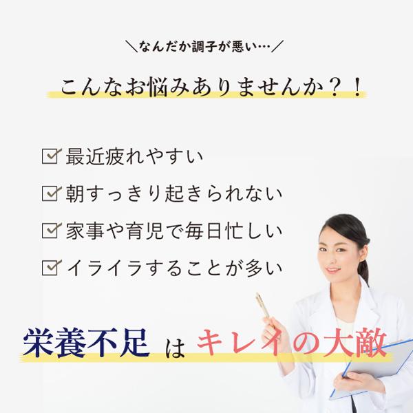 【アイナチュラプレミアム】 ナイスパック