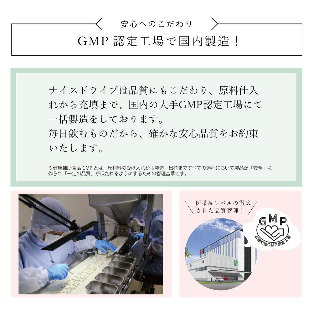 【アイナチュラプレミアム】 ナイスドライブ
