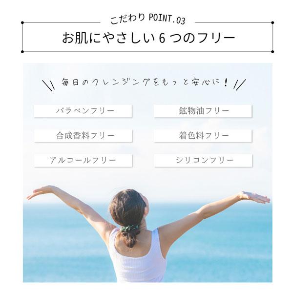 【アイナチュラプレミアム】 Ns クレンジングオイル