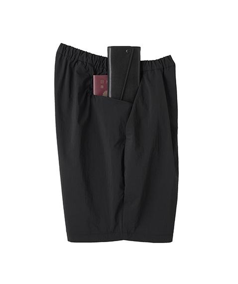 Wallet Shorts RESORT DOCTOROID[tt-004SR-DR]【2021SS】