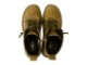 【INCHOLJE-インコルジェ-】スニーカーのような履きやすさ☆ゴムレースアップハイカットブーツ☆本革☆日本製☆No.8468