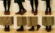 【在庫処分半額!】【INCHOLJE-インコルジェ-】ダブルストラップパンプス☆本革☆日本製☆No.7002
