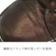 【INCHOLJE-インコルジェ-】【2020秋冬新作】シャイニースエードホワイトソールハイカットスニーカー☆本革☆日本製☆No.8783【甲高・幅広・外反母趾さん必見!】