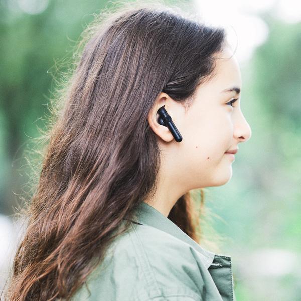 BONXmini ボンクスミニ ワイヤレストランシーバー Bluetooth対応