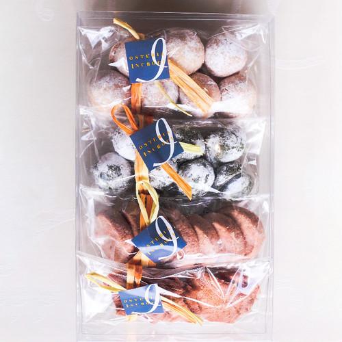 インクローチ特製 焼菓子 詰め合わせ7種類【インクローチ】