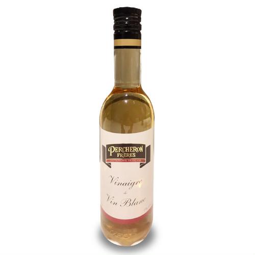 Percheron社(ペルシュロン)白ワインビネガー【インクローチ】
