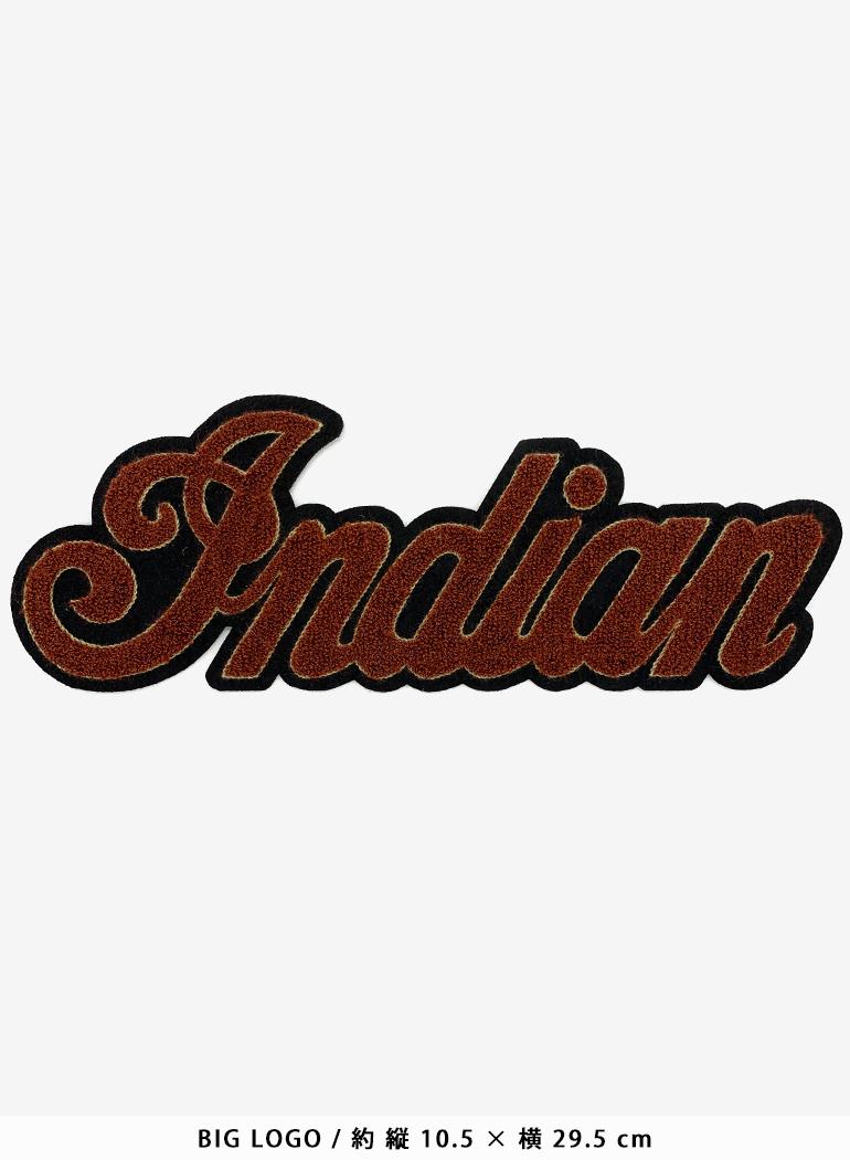 Indian Vintage Wappen