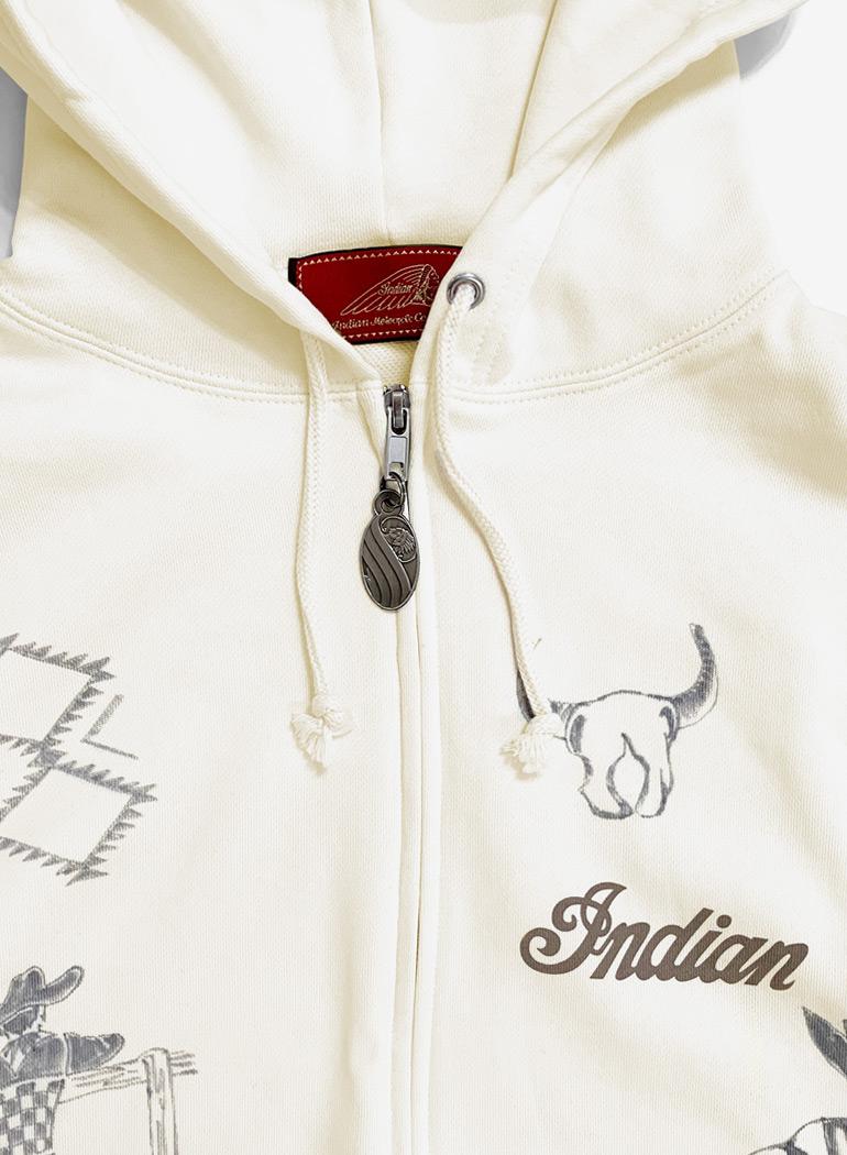 """INDIAN & COWBOY"""