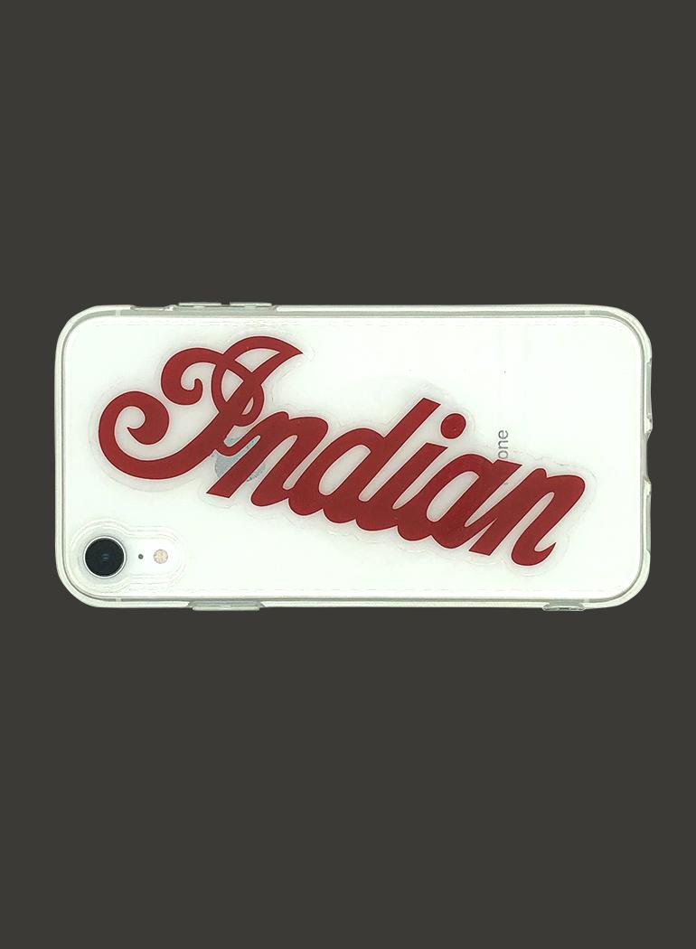 インディアン ステッカー セット