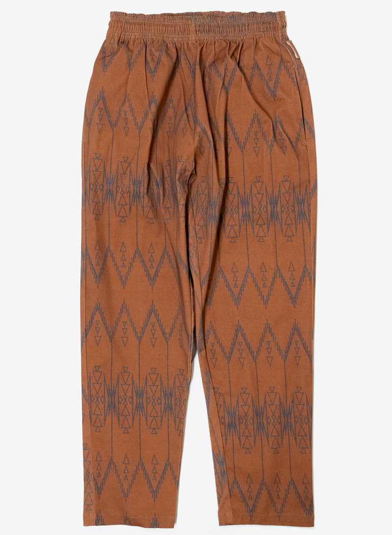 "Garage Pants ""Chimayo"""
