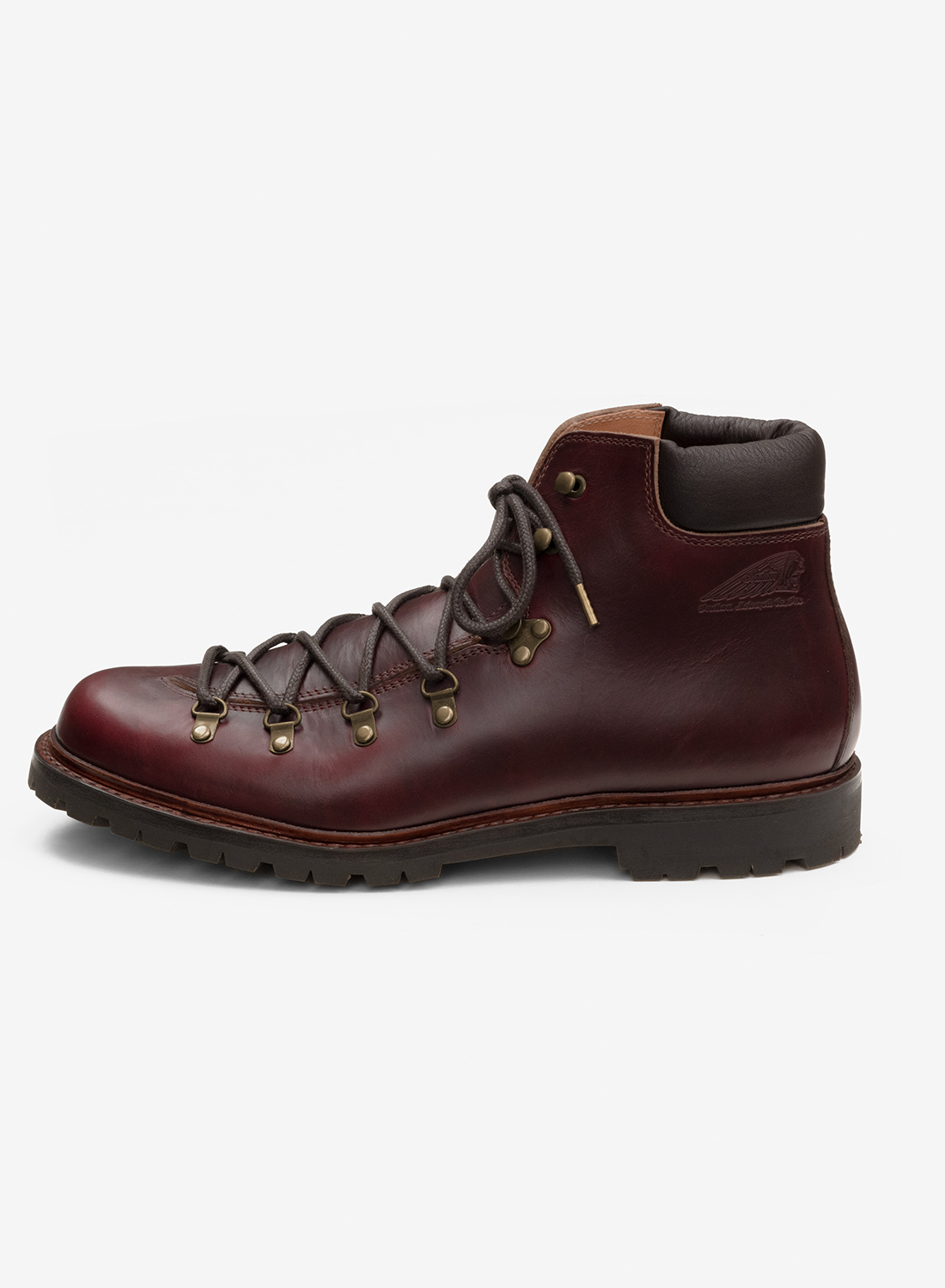 """Indian × Mark Boots """"MOUTAIN BOOTS"""""""